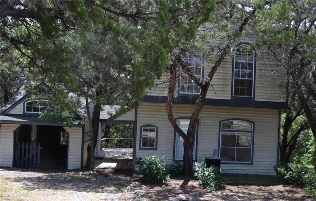 3001 Hilltop Road, Granbury, TX 76048