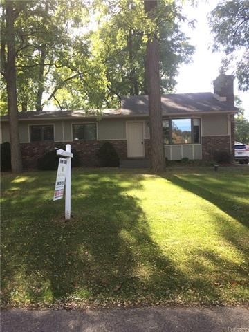 181 LONGSPUR Lane, Commerce Twp, MI 48382