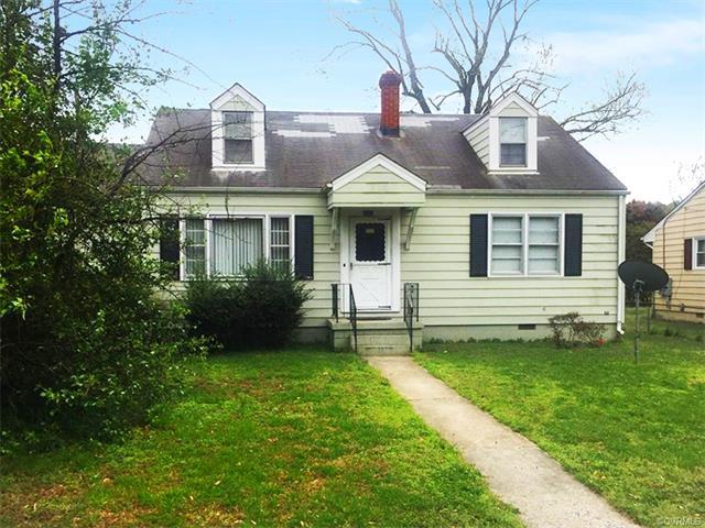 3000 Grace Street, Hopewell, VA 23860
