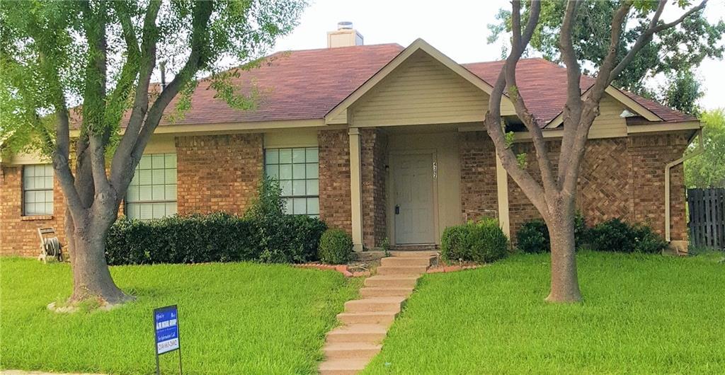 4312 Harvest Hill Road, Carrollton, TX 75010