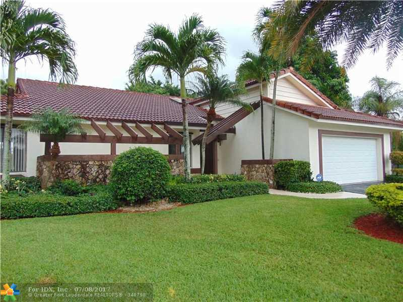 3991 NW 114th Ave, Coral Springs, FL 33065