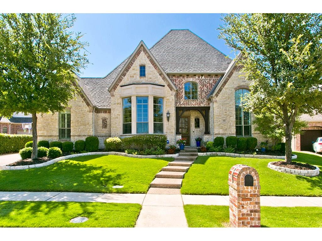 1600 Litchfield Drive, McKinney, TX 75071