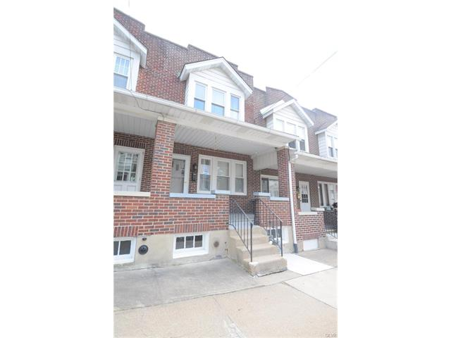 922 Seneca Street, Fountain Hill Boro, PA 18015
