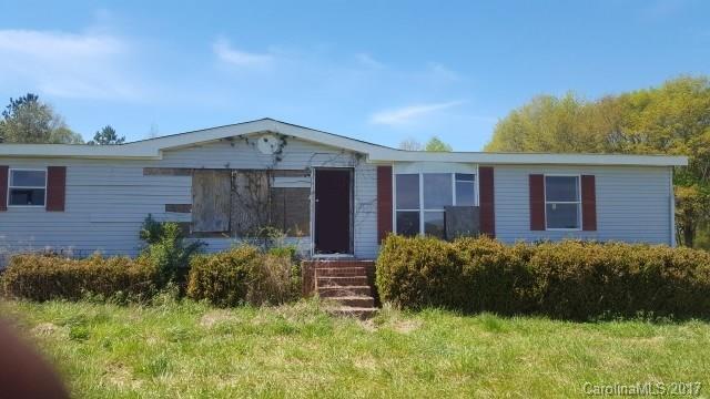 3718 Corinth Church Road, Monroe, NC 28112