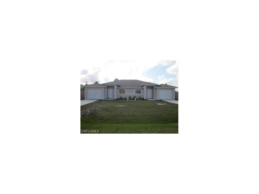 876 MILWAUKEE BLVD, LEHIGH ACRES, FL 33974
