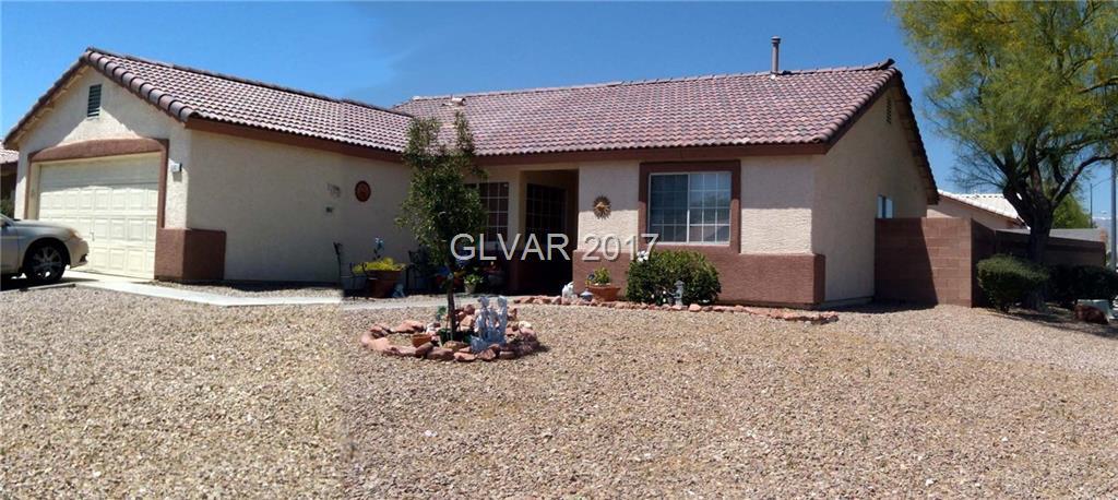 5141 LOST CANYON Drive, North Las Vegas, NV 89031