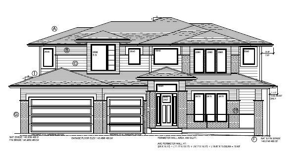 3015 ARMADA STREET, Coquitlam, BC V3C 3S4