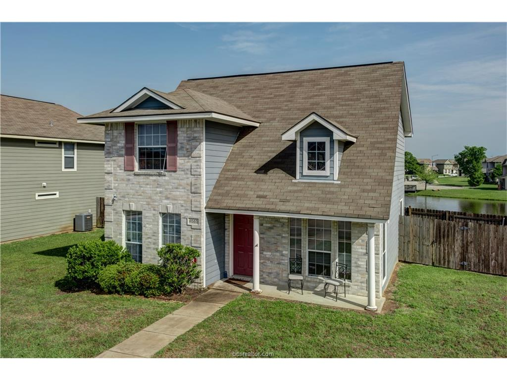 4060 Southern Trace Drive, College Station, TX 77845