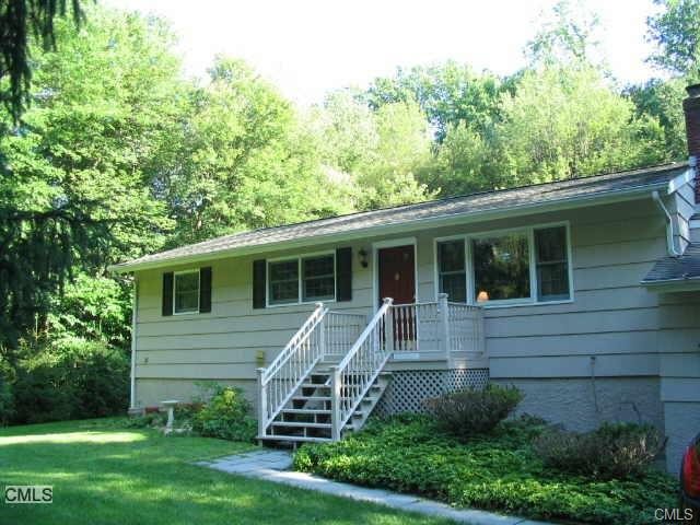 260 Bennetts Farm Road, Ridgefield, CT 06877