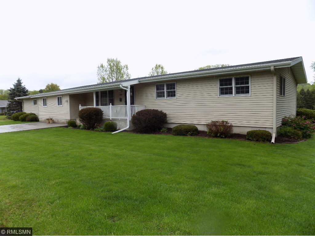713 Syme Avenue, Glenwood City, WI 54013