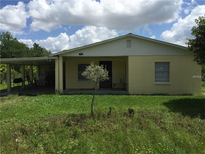 4062 DENVER AVENUE, BOWLING GREEN, FL 33834