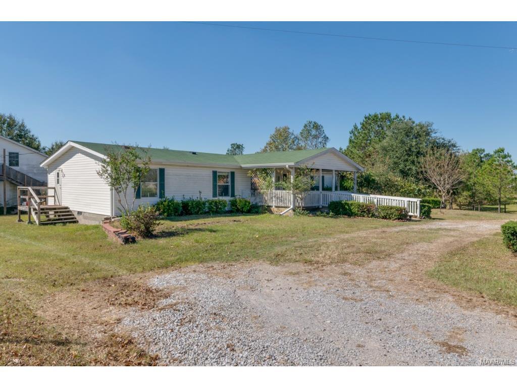 1699 County Road 10 ., Maplesville, AL 36750
