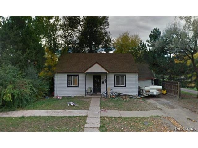 179 Meade Street, Denver, CO 80219