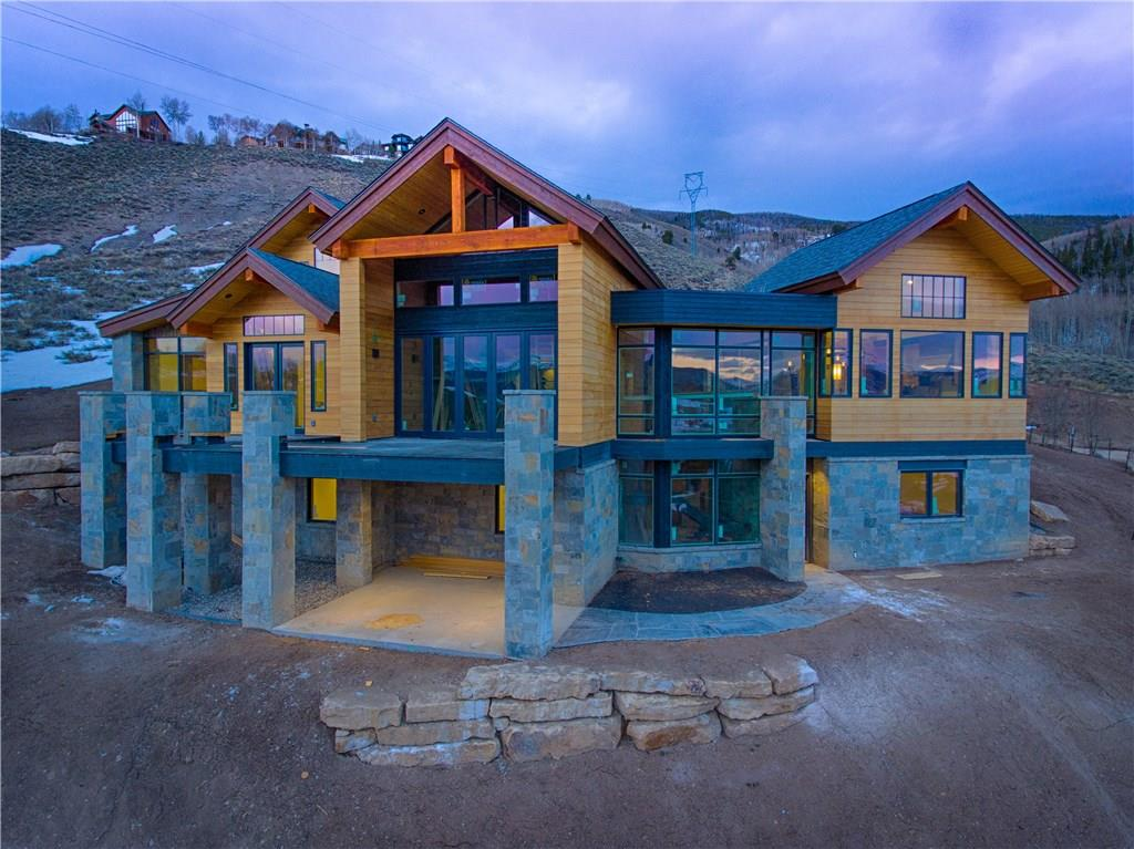 29 Aerie DRIVE, SILVERTHORNE, CO 80498
