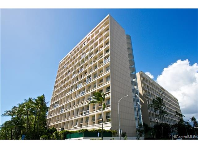 500 University Avenue 1138, Honolulu, HI 96826