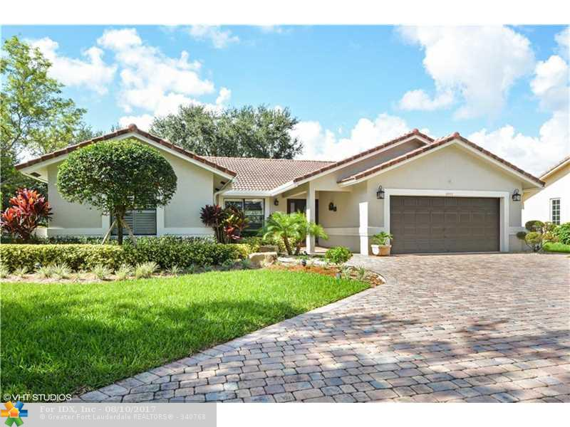 8892 NW 56th St, Coral Springs, FL 33067