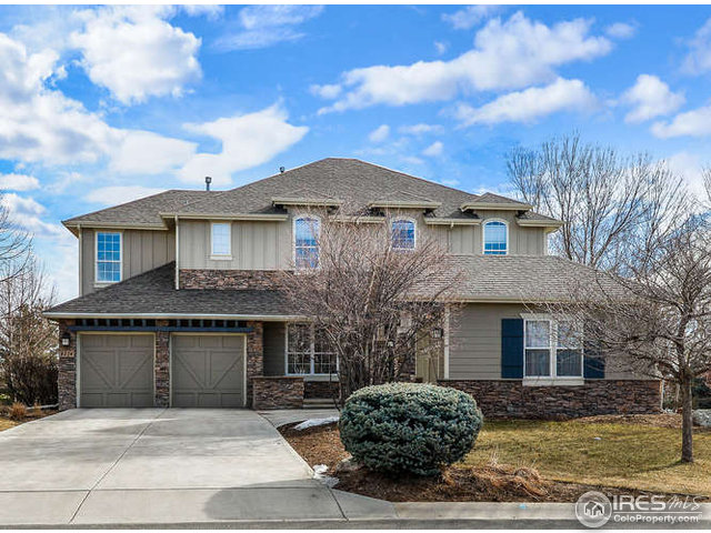 6224 Rookery Rd, Fort Collins, CO 80528