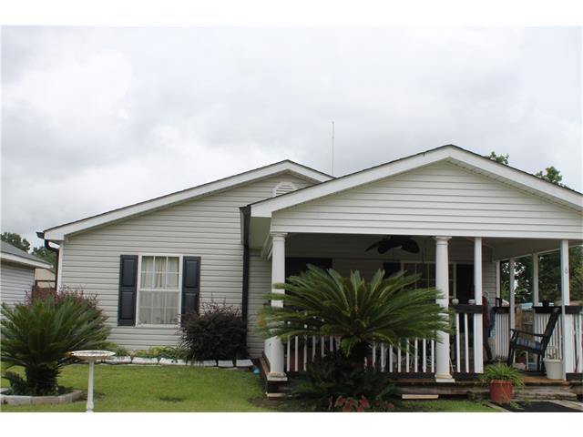 6 AMES Walk, Marrero, LA 70072