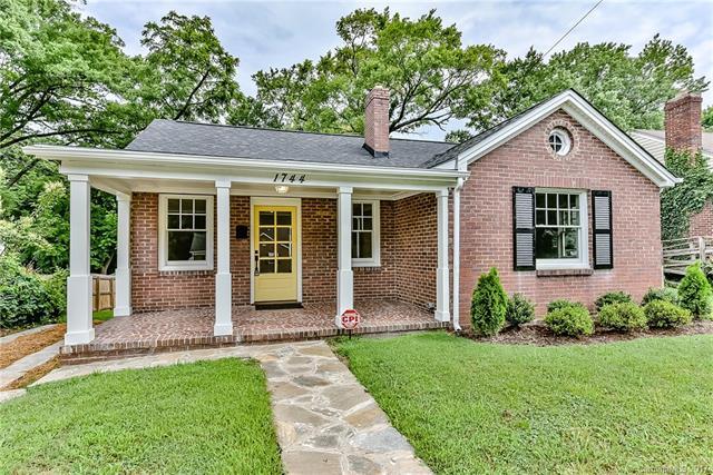 1744 Merriman Avenue, Charlotte, NC 28203