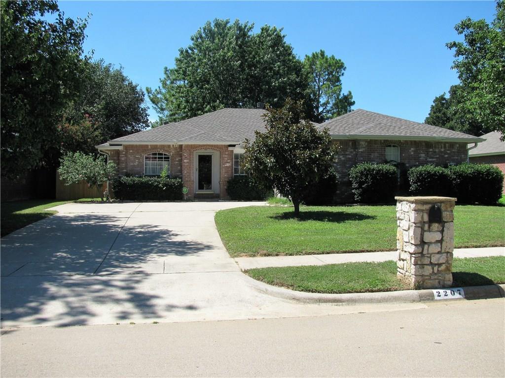 2207 Brazos Drive, Corinth, TX 76210