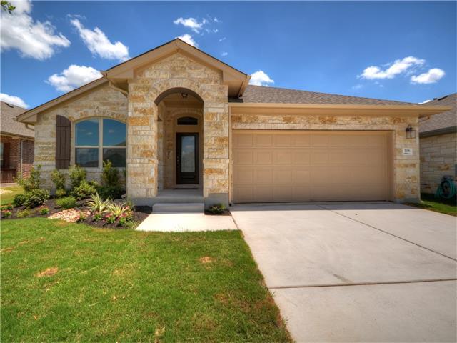 108 Ivy Glen Ct, Liberty Hill, TX 78642