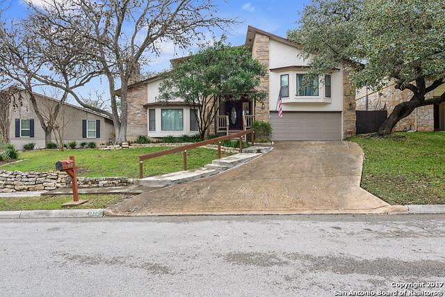 1322 AYLSBURY ST, San Antonio, TX 78216