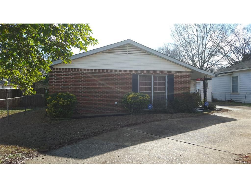 2160 Powell Lane, Montgomery, AL 36110