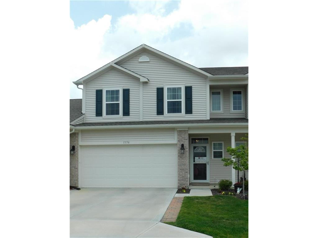 1156 Thistlewood Way, Plainfield, IN 46168