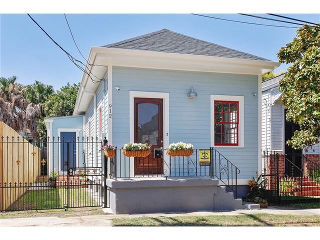 912 KENTUCKY Street, NEW ORLEANS, LA 70117