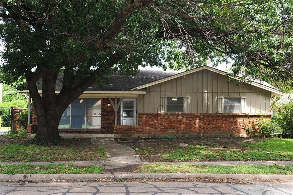 4222 Ashville Drive, Garland, TX 75041