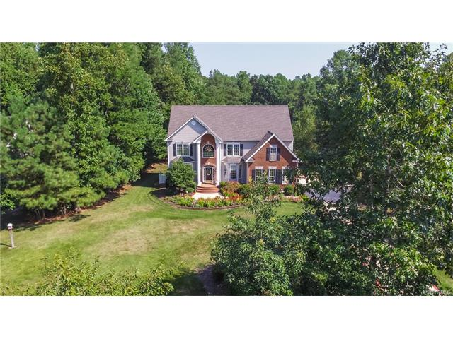 11100 Sterling Cove Drive, Chesterfield, VA 23838