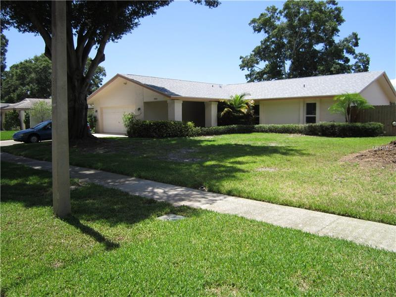 2825 LONG VIEW DRIVE, CLEARWATER, FL 33761