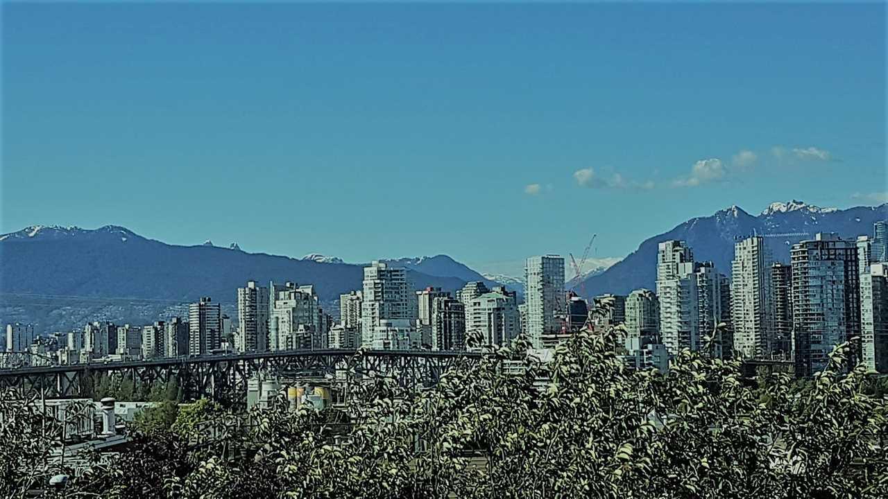 1214 W 7TH AVENUE 6, Vancouver, BC V6H 1B6