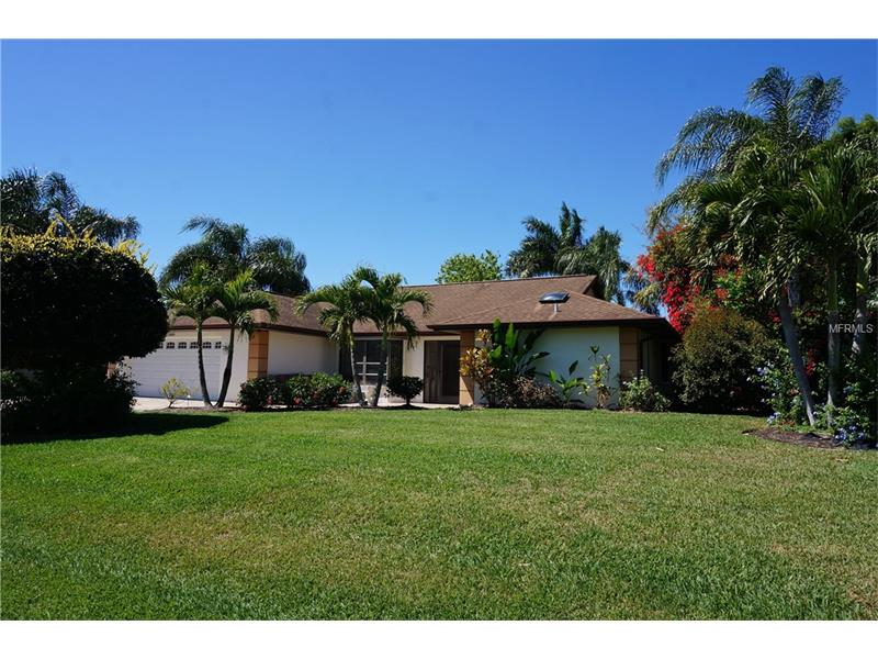 12605 SW KINGS ROW, LAKE SUZY, FL 34269