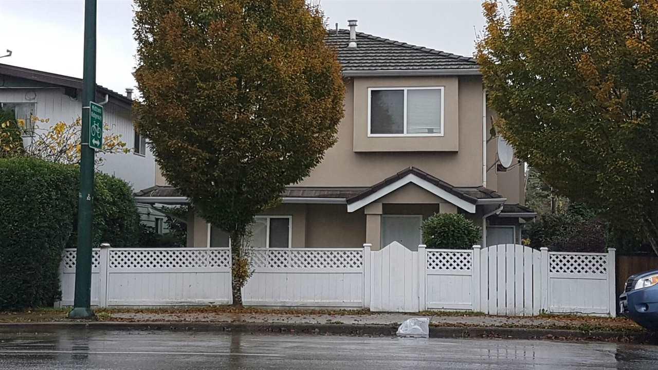 5320 MAIN STREET, Vancouver, BC V5W 2R7