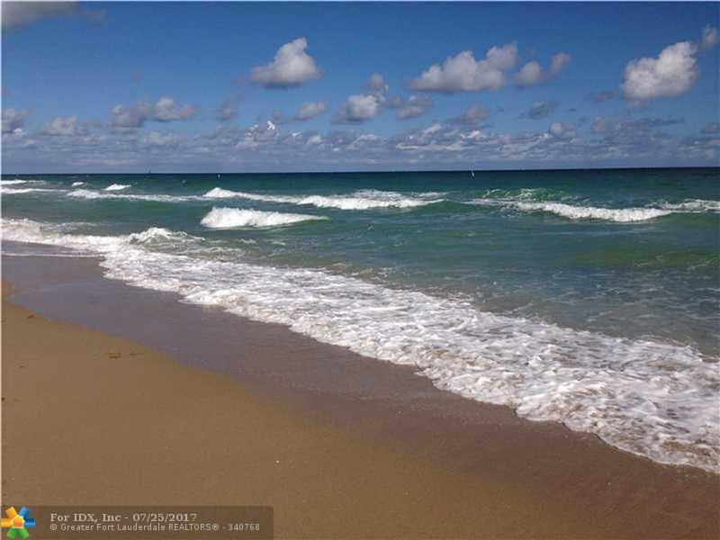 5100 N Ocean Blvd 1412, Lauderdale By The Sea, FL 33308