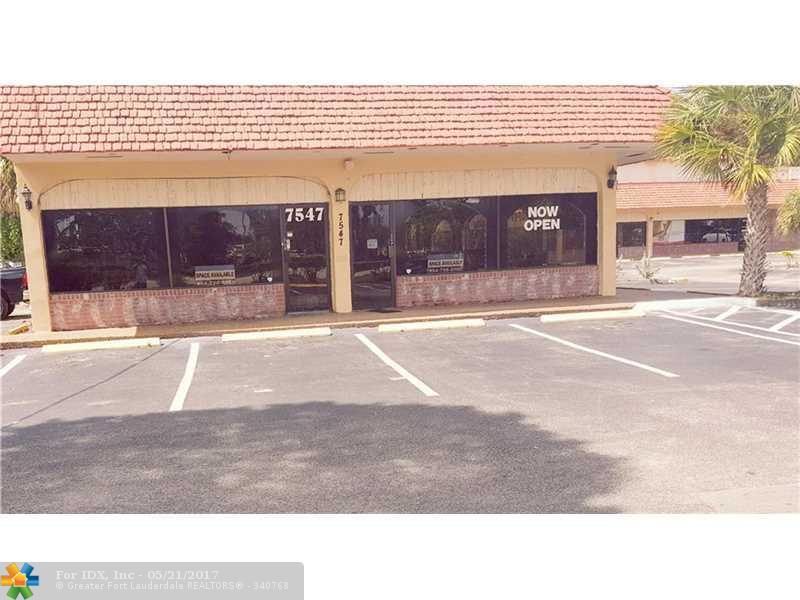 7547 W Oakland Park Blvd, Lauderhill, FL 33319