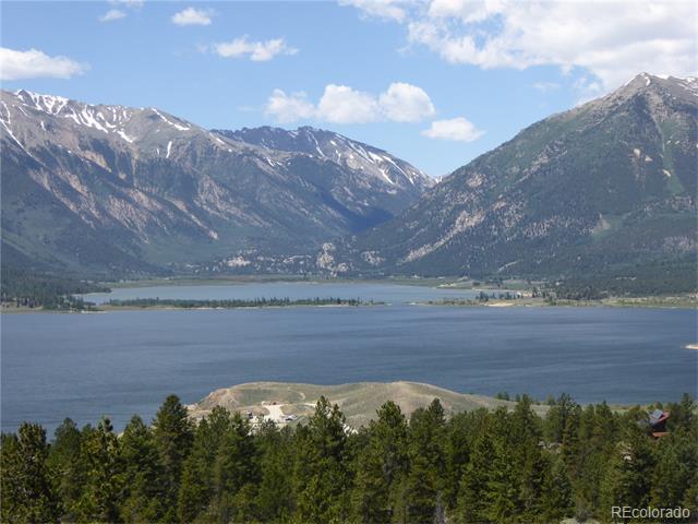 Reva Ridge Road, Twin Lakes, CO 81251