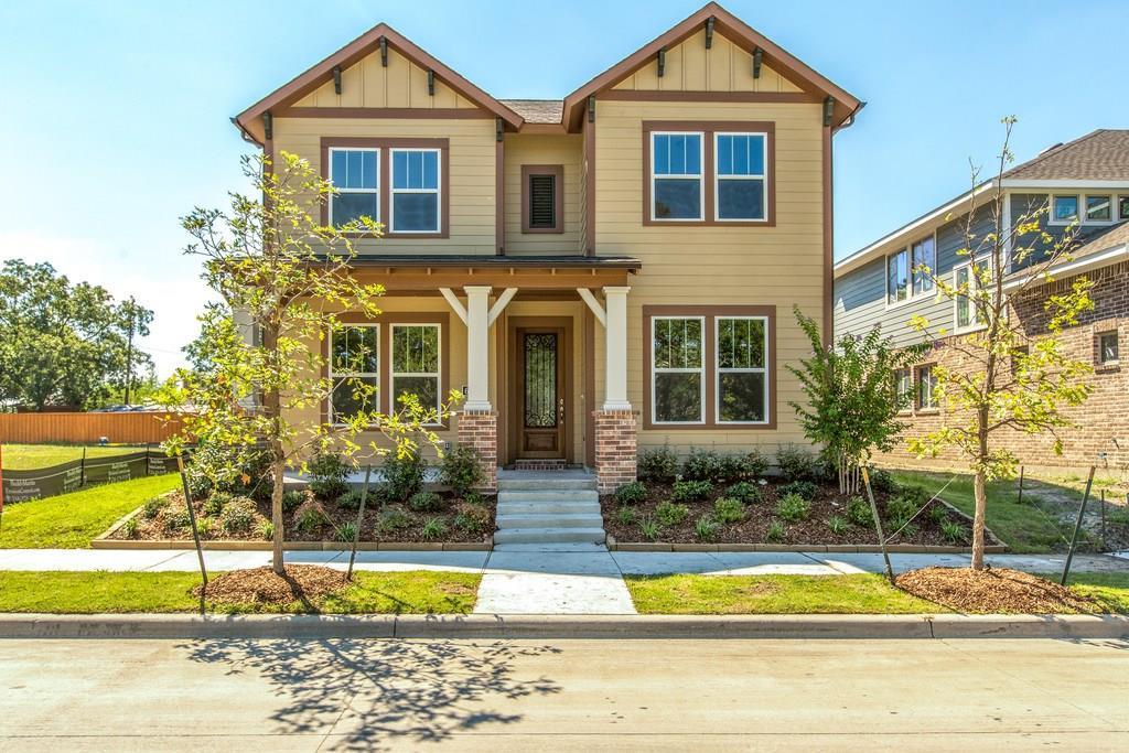 6526 Long Green Street, Rowlett, TX 75089