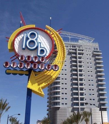 200 HOOVER Avenue 1501, Las Vegas, NV 89101
