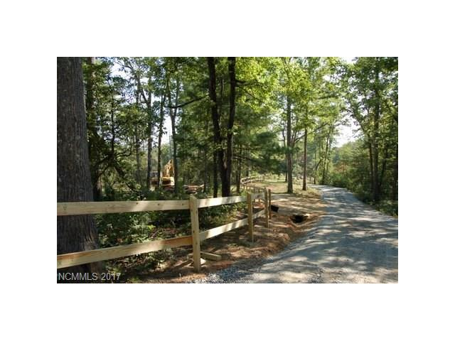 5AB Reserve Road, Pisgah Forest, NC 28768