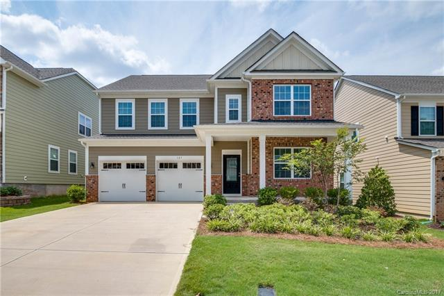 127 Swamp Rose Drive, Mooresville, NC 28117