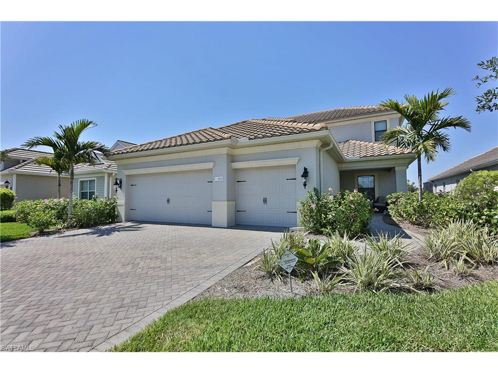 4544 Watercolor WAY, FORT MYERS, FL 33966