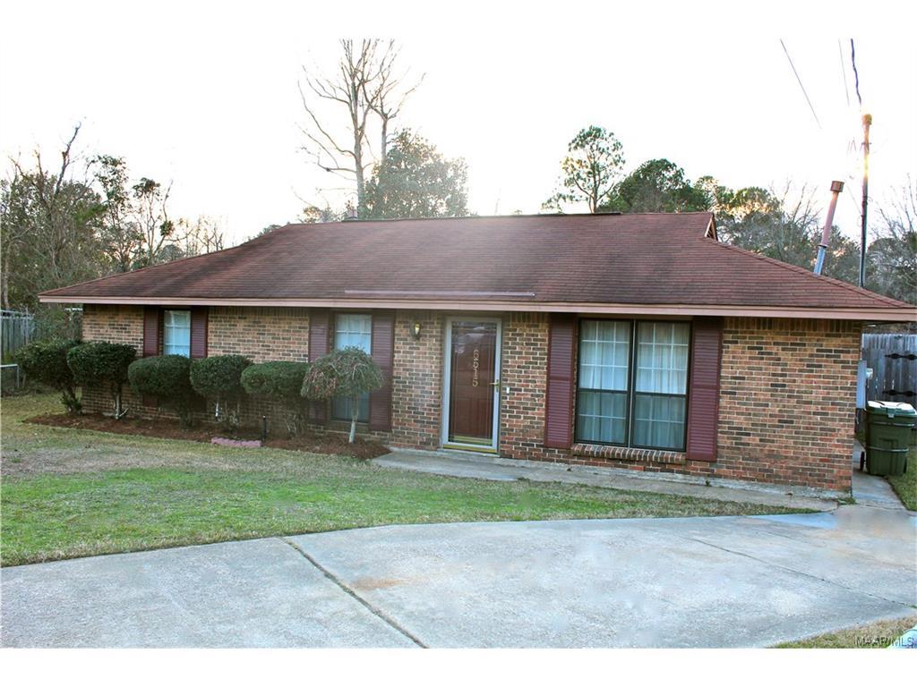 6515 Yoder Court, Montgomery, AL 36117