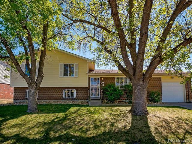 5100 Troy Street, Denver, CO 80239