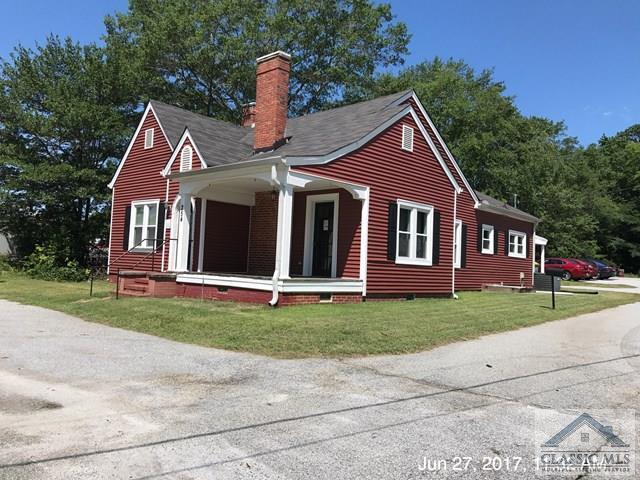 254 N Broad St, Winder, GA 30680