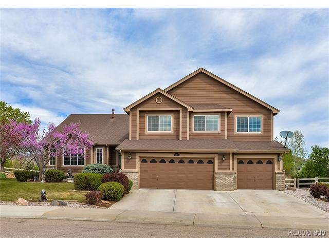 3289 Crowley Circle, Loveland, CO 80538
