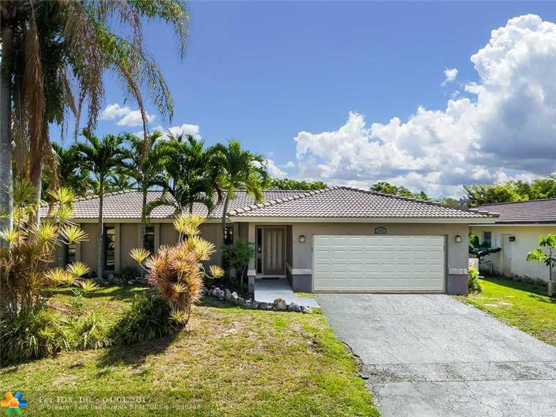 3761 NW 114th Ave, Coral Springs, FL 33065