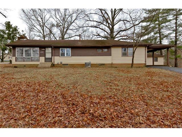 4232 Glendale Road, House Springs, MO 63051