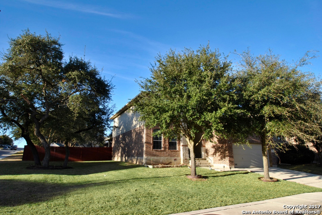 3703 PINYON PNE, San Antonio, TX 78261